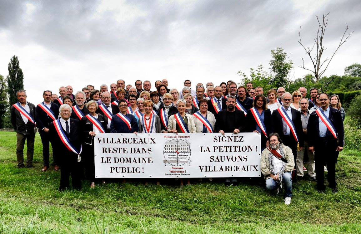 Elus du Val d'Oise