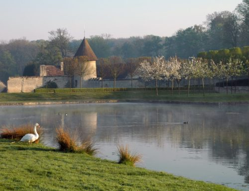 L'avenir incertain du Domaine de Villarceaux