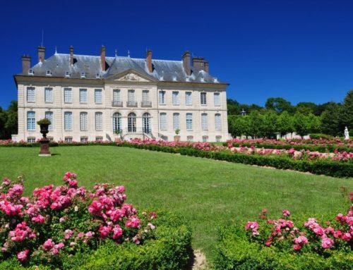 Télématin – Les jardins en Ile-de-France ouvrent leurs portes