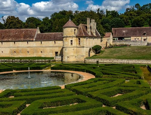 Le domaine de Villarceaux épinglé par la Cour des comptes