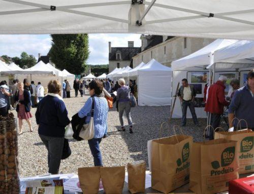 Sortir dans le 95 : à Villarceaux, le terroir francilien en majesté