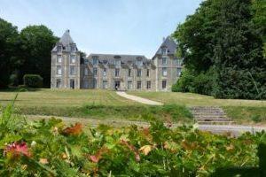 Château de Villers en Arthies